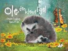 Denise Träbing: Ole, der kleine Igel, Buch