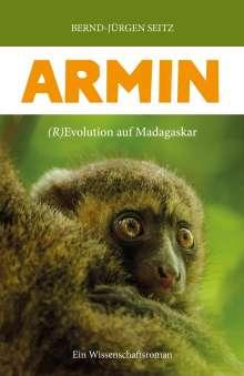 Bernd-Jürgen Seitz: Armin, Buch