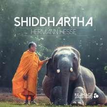 Hermann Hesse: Siddhartha, CD