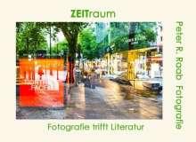 Peter R. Raab: ZEITraum, Buch