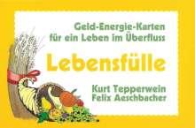 Kurt Tepperwein: Lebensfülle, Diverse