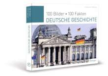 Friedemann Bedürftig: Deutsche Geschichte, Buch