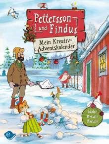 Pettersson und Findus. Adventskalender 2018, Merchandise