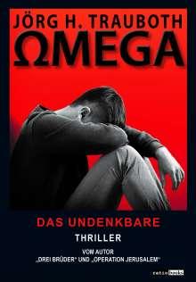 Jörg H. Trauboth: Omega, Buch