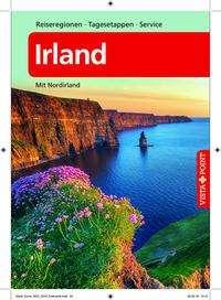 Christian Nowak: Irland, Buch