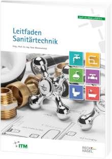 Leitfaden Sanitärtechnik, Buch