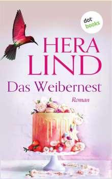 Hera Lind: Das Weibernest, Buch