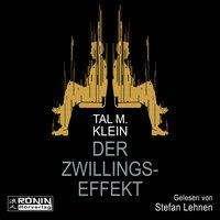 Tal M. Klein: Der Zwillingseffekt, MP3-CD