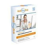 Jennifer Christiansen: AzubiShop24.de Basis-Lernkarten Informatikkaufmann/-frau. Prüfungsvorbereitung, Buch