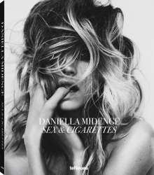 Daniella Midenge: Sex & Cigarettes, Buch