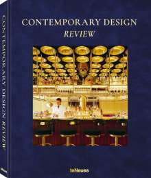 Cindi Cook: Contemporary Design Review, Buch