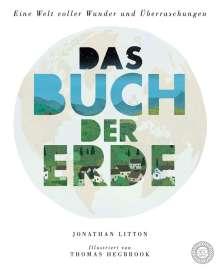 Jonathan Litton: Das Buch der Erde, Buch