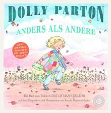 Dolly Parton: Anders als andere, Buch