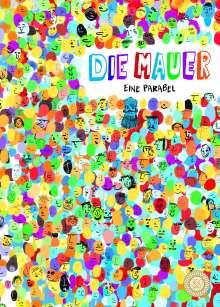Giancarlo Macrì: Die Mauer, Buch