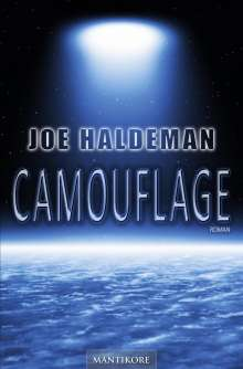 Joe Haldeman: Camouflage, Buch