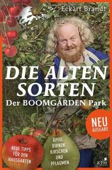 Eckart Brandt: Die alten Sorten, Buch