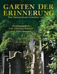 Garten der Erinnerung, Buch