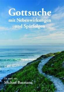 Michael Baumann: Gottsuche, Buch