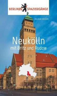 Hilmar Krüger: Neukölln, Buch