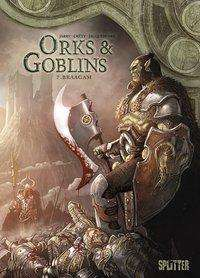 Nicolas Jarry: Orks & Goblins. Band 7, Buch