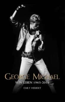 Emily Herbert: George Michael, Buch