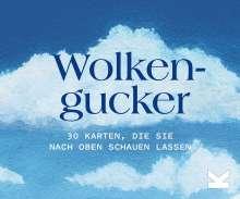Gavin Pretor-Pinney: Wolkengucker, Diverse