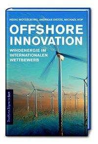 Heiko Mützelburg: Offshore Innovation, Buch