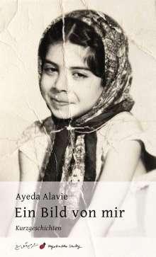 Ayeda Alavie: Ein Bild von mir, Buch