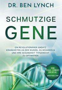 Ben Lynch: Schmutzige Gene, Buch
