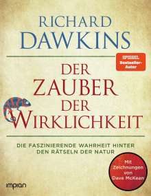 Richard Dawkins: Der Zauber der Wirklichkeit, Buch