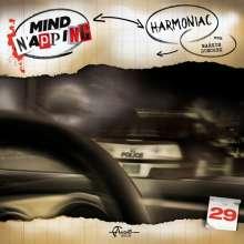 MindNapping 29: Harmoniac, CD