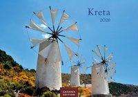 Kreta 2020 - Format S, Diverse