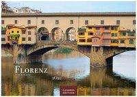 H. W. Schawe: Florenz 2022 - Format S, Kalender