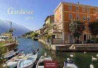 H. W. Schawe: Gardasee 2022 - Format L, Kalender