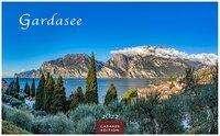 H. W. Schawe: Gardasee 2022 - Format S, Kalender