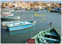 Malta 2022 - Format S, Kalender