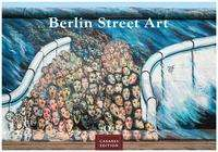 Berlin Street Art 2022 - Format L, Kalender