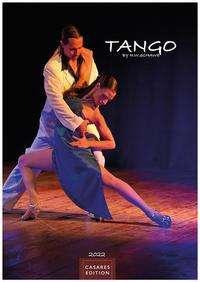 H. W. Schawe: Tango 2022, Kalender