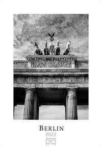 H. W. Schawe: Berlin 2022 - Format S, Kalender