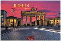 H. W. Schawe: Berlin 2022 - Format L, Kalender