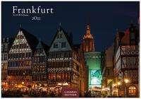 H. W. Schawe: Frankfurt  2022 - Format S, Kalender