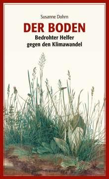 Susanne Dohrn: Der Boden, Buch