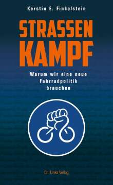 Kerstin E. Finkelstein: Straßenkampf, Buch