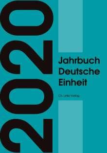 Jahrbuch Deutsche Einheit, Buch