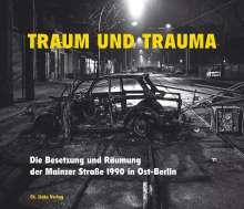 Traum und Trauma, Buch