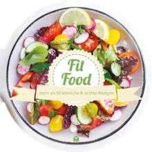 Carla Bardi: Die runden Bücher: Fit Food, Buch