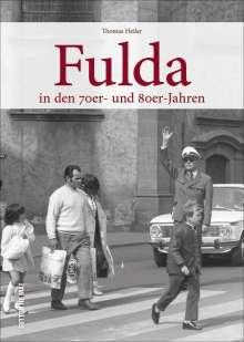 Thomas Heiler: Fulda, Buch