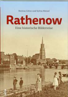Bettina Götze: Rathenow, Buch
