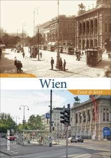 Dimitrios Dolaplis: Wien, Buch