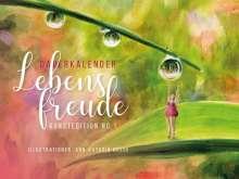 Ann-Kathrin Busse: Dauerkalender Lebensfreude, Diverse